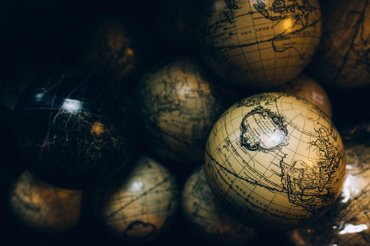 Il mio giro del mondo in 365 giorni