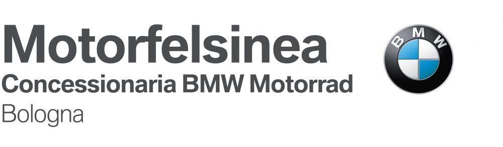 BMW Motorrad e Motorfelsinea