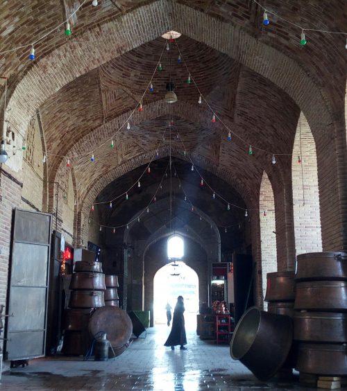 Iran: alle porte dell'oriente