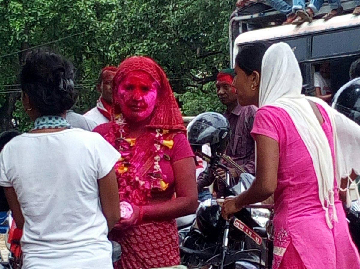 Nepal una vera prova di resistenza mentale e fisica