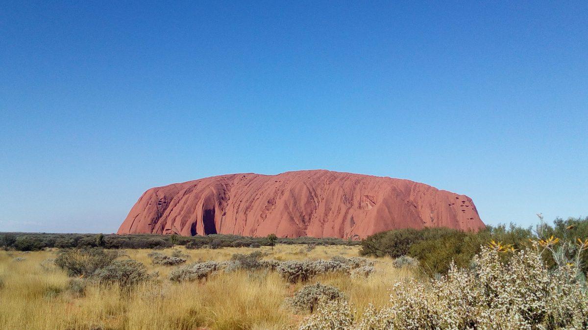 Australia: l'isola che c'è…