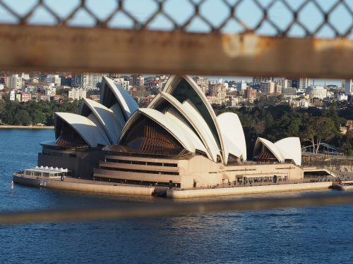 Sydney la nuova Eldorado