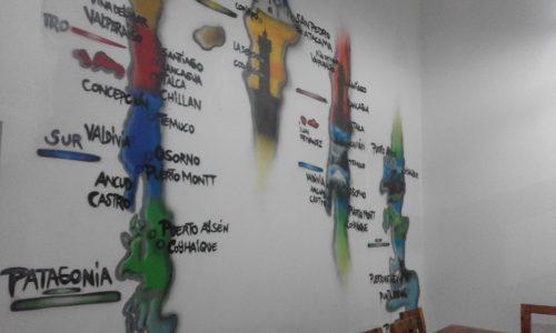 Latinoamericana: pensieri di viaggio