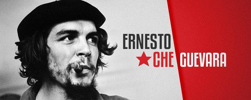 Comandante Ernesto Che Guevara: la Sua Ruta